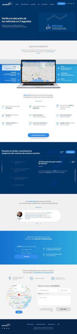 bluetrack-web2-raylinaquino