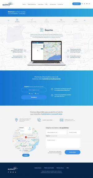 bluetrack-web3-raylinaquino