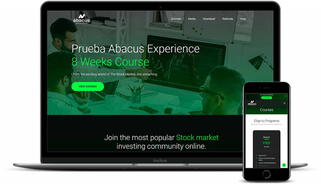 Abacus Exchange