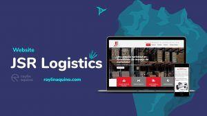 JSR Logistics Group