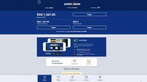 pwa-exito-vision-proyecto-dashboardweb-de-pagos-online-servicios-telefonicos-cable-tv-raylinaquino